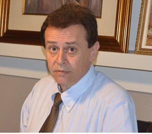 Dr. Hélio Vida Cassi - Nefrologista, Cooperado desde 14 de janeiro de 2003