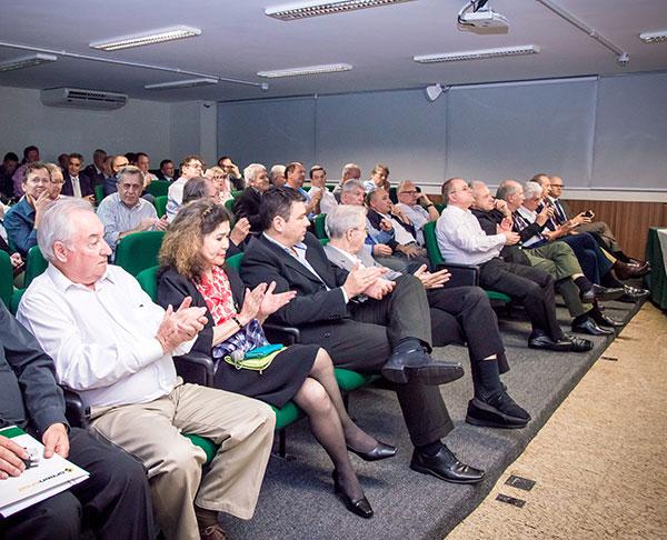 Greencred comemora 20 anos em Assembleia Geral Ordinária