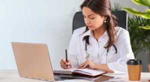 Home Office e medicina e segurança no trabalho
