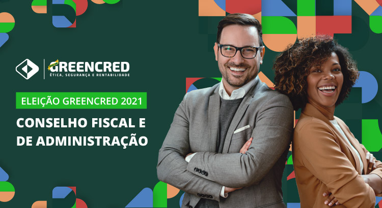 Eleição Greencred 2021